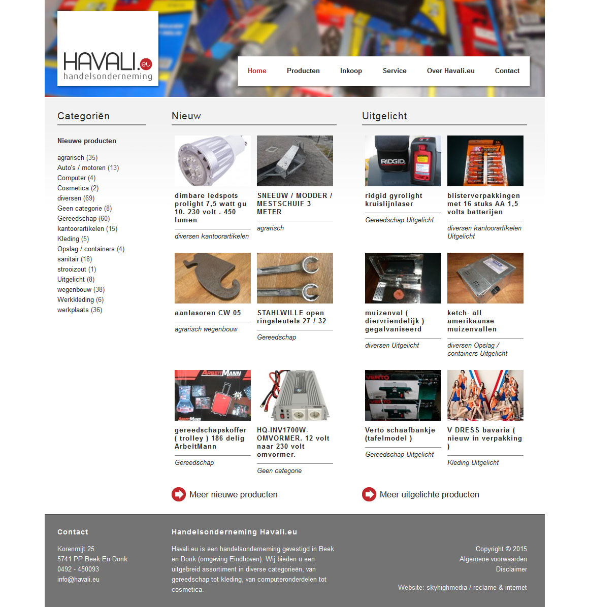 havali_website