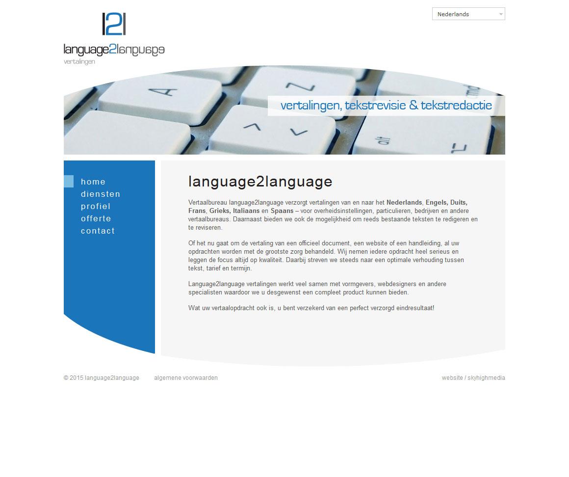 language2language_website